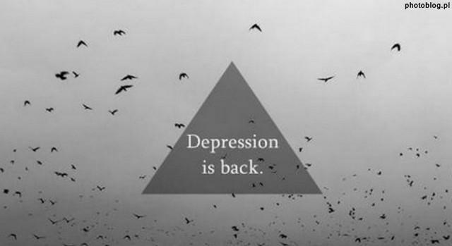 Sposoby na depresję – 5 sprawdzonych rad