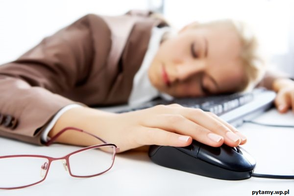 Sposoby na zmęczenie – jak nabrać sił?