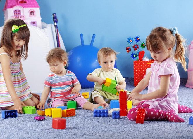 Dziecko w przedszkolu – co zrobić, by nie było smutne?