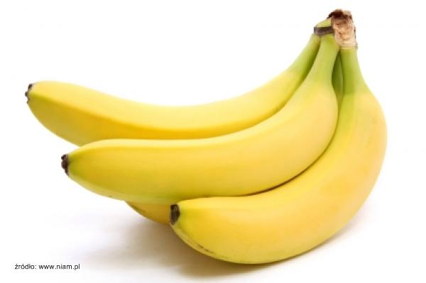 Banany – nie tylko do jedzenia