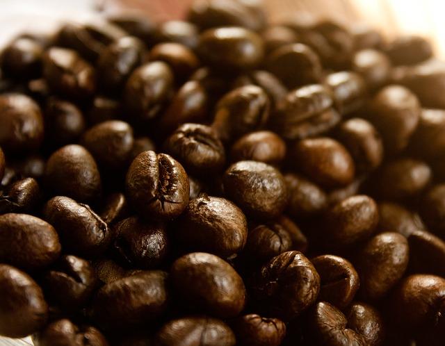 Przepis na domowy peeling kawowy