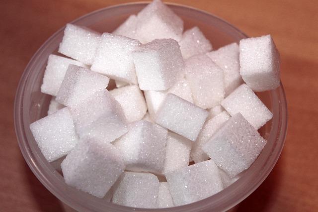 Cukier – czym można go zastąpić?