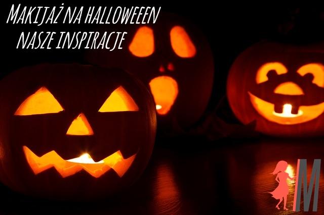 Makijaż na halloween – zbiór inspiracji