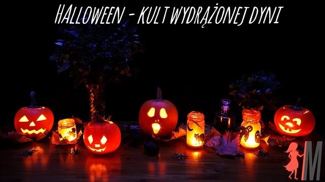 Halloween – kult wydrążonej dyni