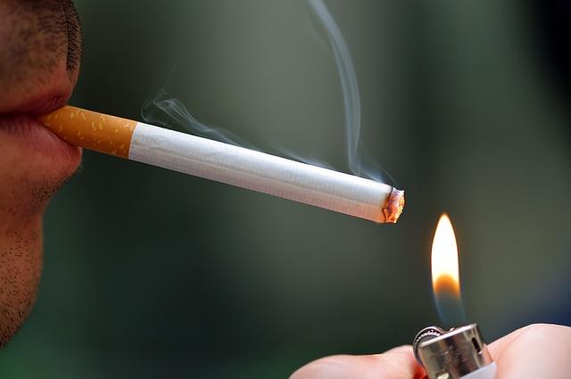 4 sposoby na rzucenie palenia