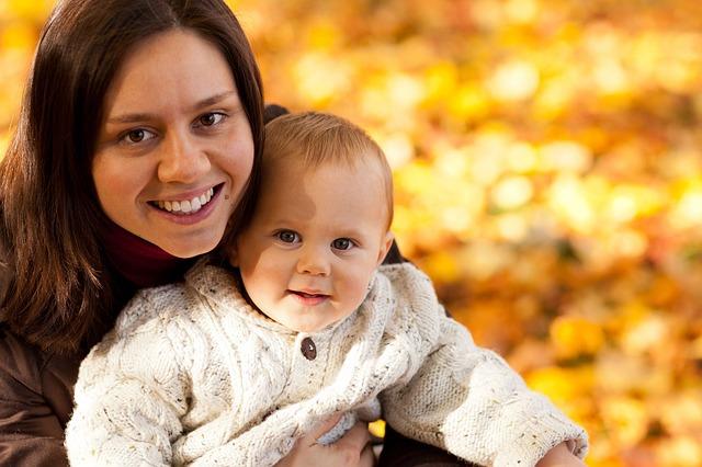 Jak być dobrą mamą?