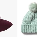 kapelusz trendy jesień zima 2014