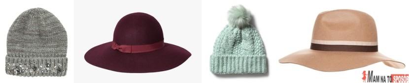 Kapelusz czy czapka, czyli trendy w modzie 2014