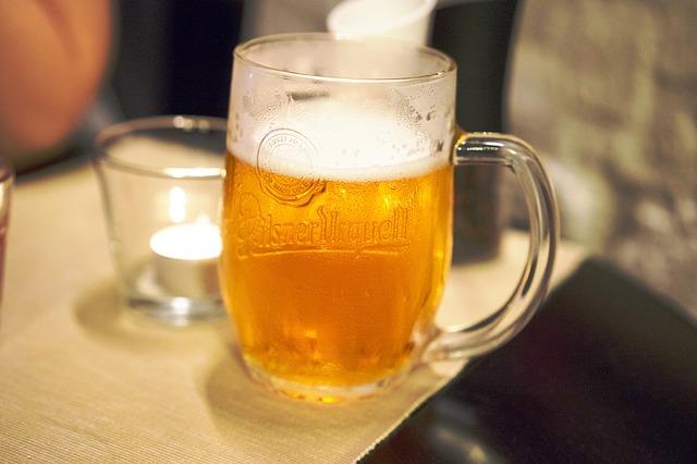 Piwo a zdrowie, dlaczego warto je pić?