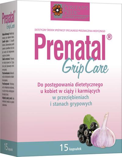 przeziębienie a ciąża