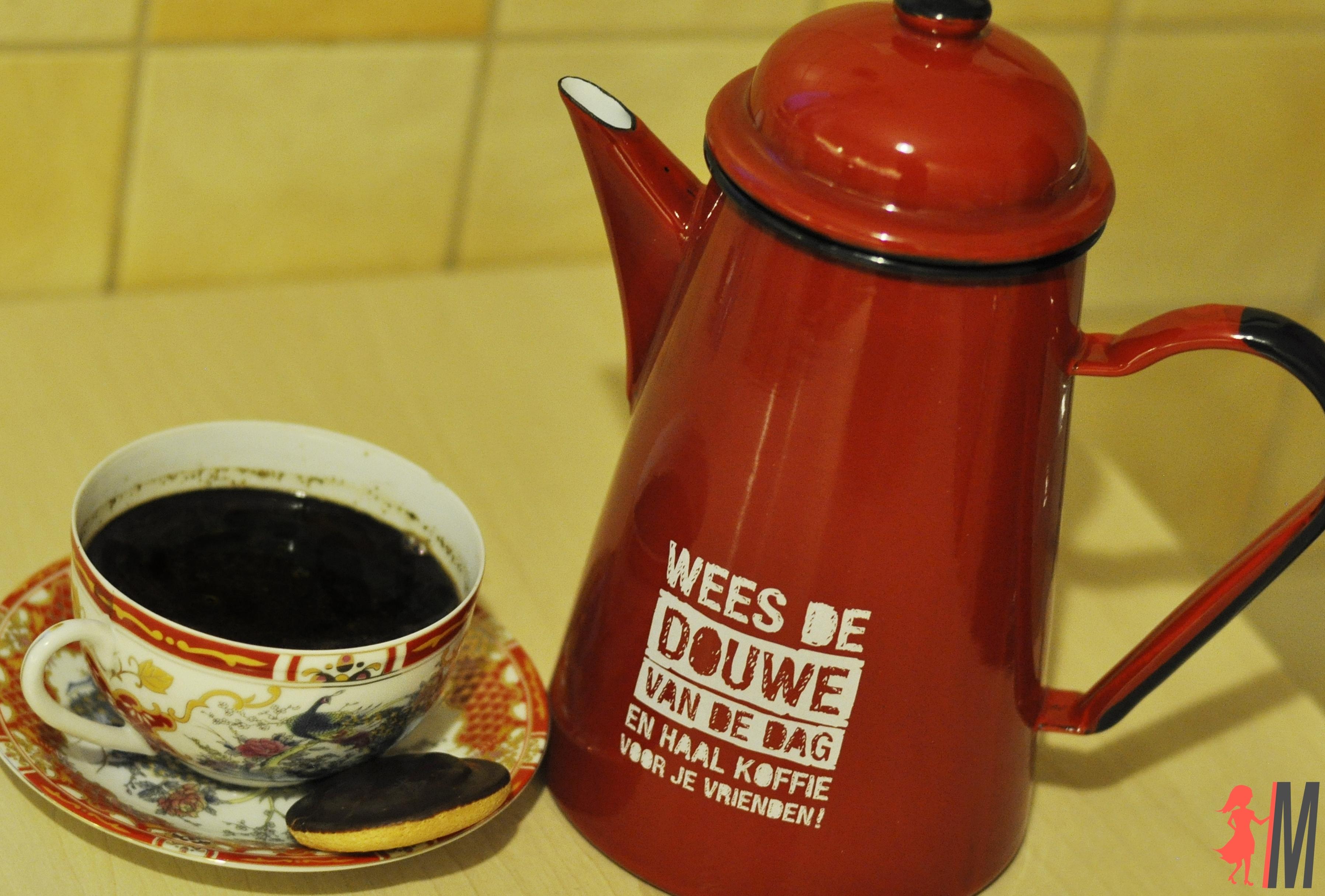 jak zaparzyć kawę