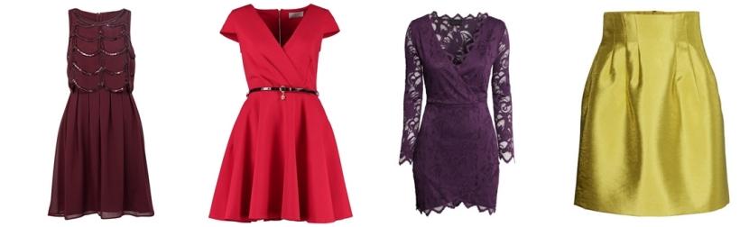 Jak się ubrać na wigilię? Moda na święta 2014