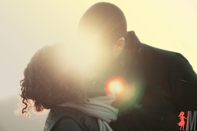 Jak się nauczyć całować?