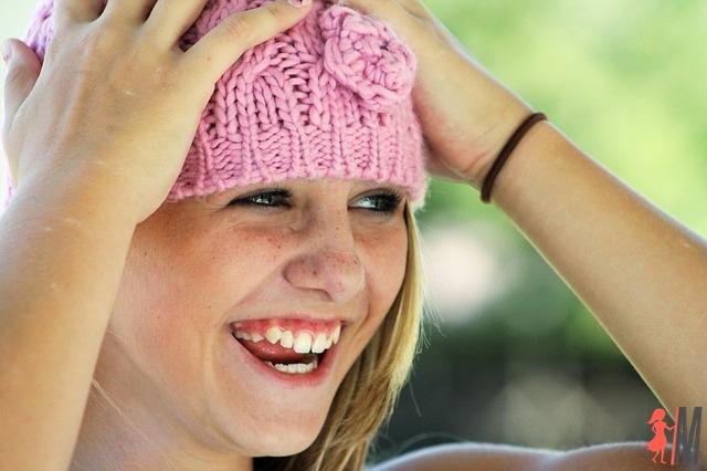 Uśmiech – dlaczego warto się uśmiechać?