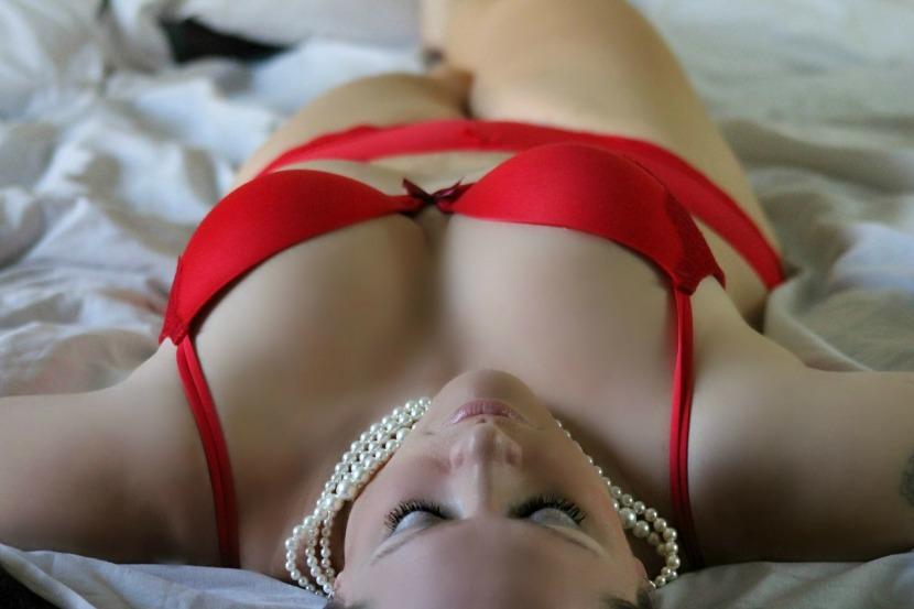 Co mężczyźni lubią w łóżku – seks sztuczki