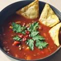 meksykańska zupa