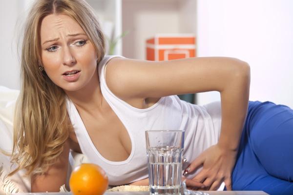 Boli mnie brzuch – 7 sposobów na ból brzucha