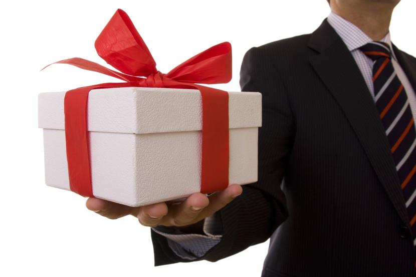 Co kupić chłopakowi: 6 prezentów, których się nie spodziewa