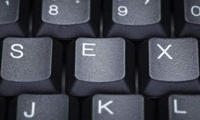 Jak cyberseks zniszczył mój związek? Prawdziwa historia.