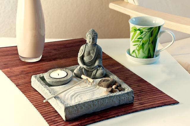 Feng shui – zasady, o których trzeba pamiętać w domu