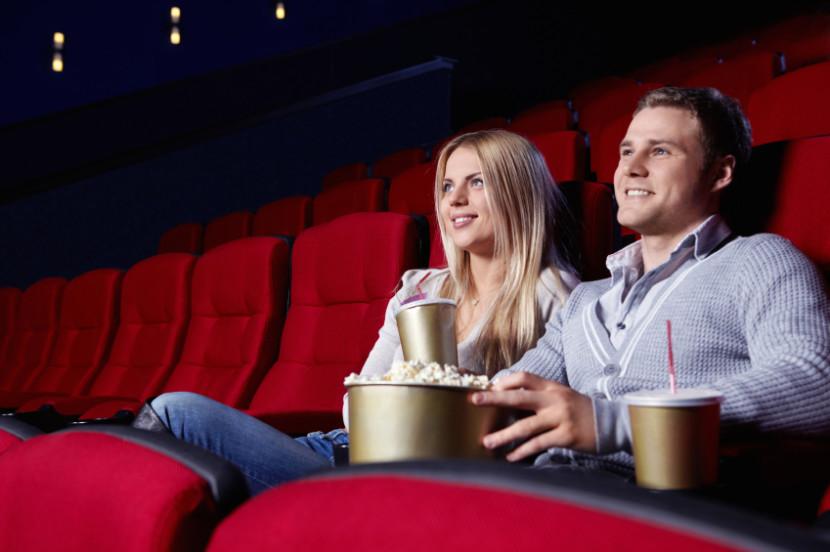 Miłość na wielkim ekranie – czyli najlepsze filmy na Walentynki