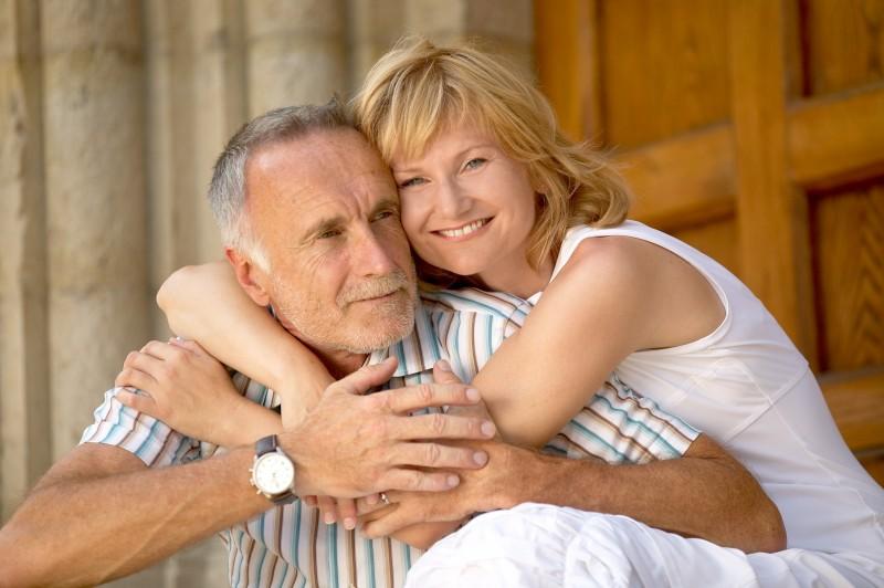 Związek ze starszym mężczyzną – prawdziwa historia
