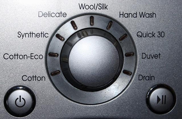 Jak wybrać pralkę? 6 praktycznych rad!