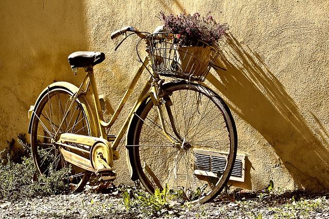 Podróż na rowerze – przewodnik dla początkujących