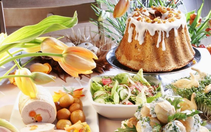 Potrawy Wielkanocne: 10  wielkanocnych przysmaków