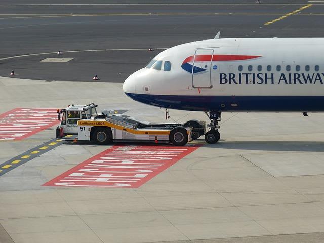 Zgubiony bagaż na lotnisku – co zrobić?