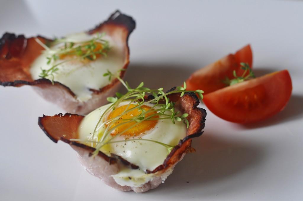 pomysł na śniadanie do łózka