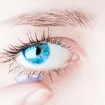 suchość oka