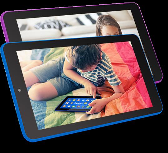 Jaki tablet dla dziecka? EduTab3 OVERMAX!