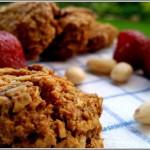 przepis na dietetyczne ciasteczka