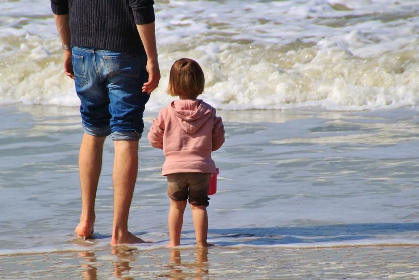 Góry czy morze – dokąd wybrać się na wakacje z dziećmi