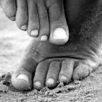 grzybica nóg