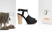 Trendy lato 2015 - najmodniejsze buty