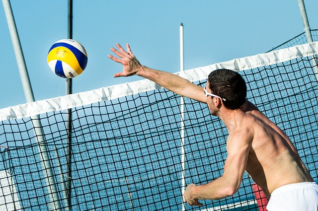 Siatkówka plażowa – sport dla każdego