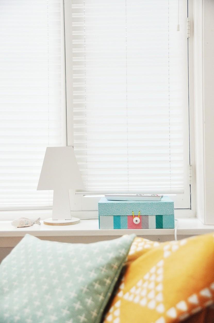 Dlaczego plisy okienne to dobry wybór?
