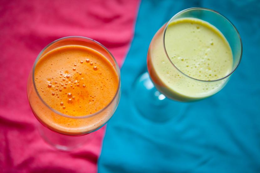 3 przepisy na smoothies – idealne na jesień!