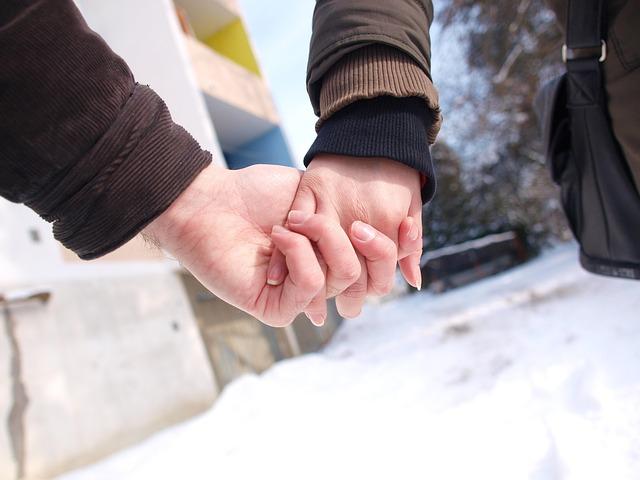 4 sposoby na to jak zażegnać ciche dni w związku