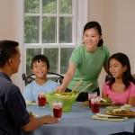 jadłospis dla rodziny
