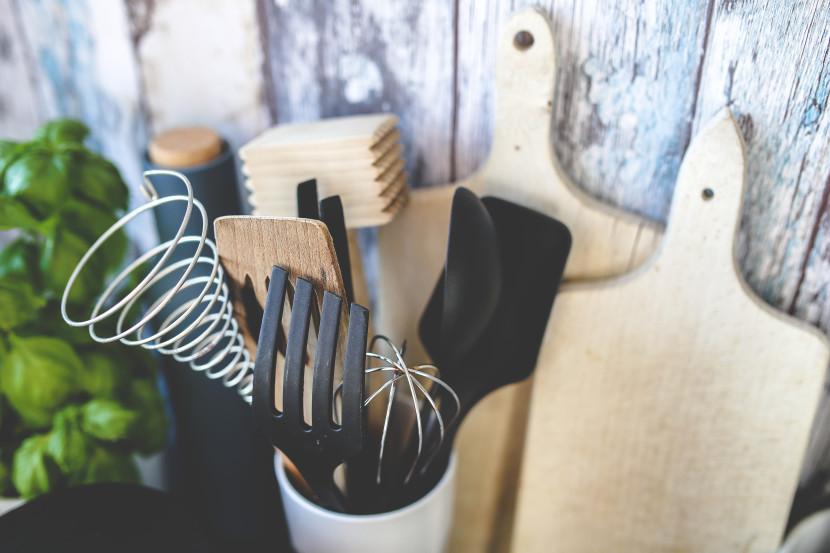 Triki kuchenne, które ułatwią Ci życie