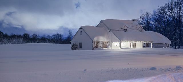 Kilka sposobów na zimę