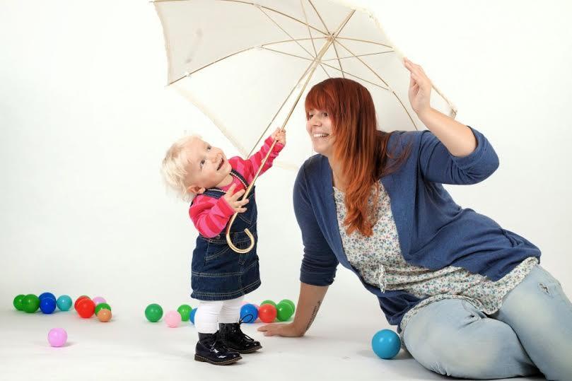 Małe jest piękne – wywiad z Mamą Calineczki