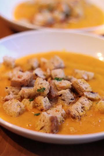 zupa dyniowa 2