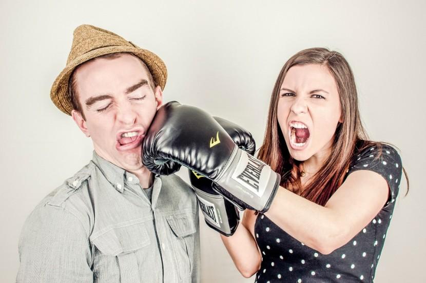 Kłótnie w związku – jak ich unikać?