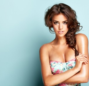 Implanty piersi - czy można zauważyć, że piersi były powiększane