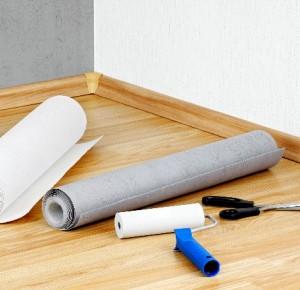 Jak wykorzystać tapetę we wnętrzu?