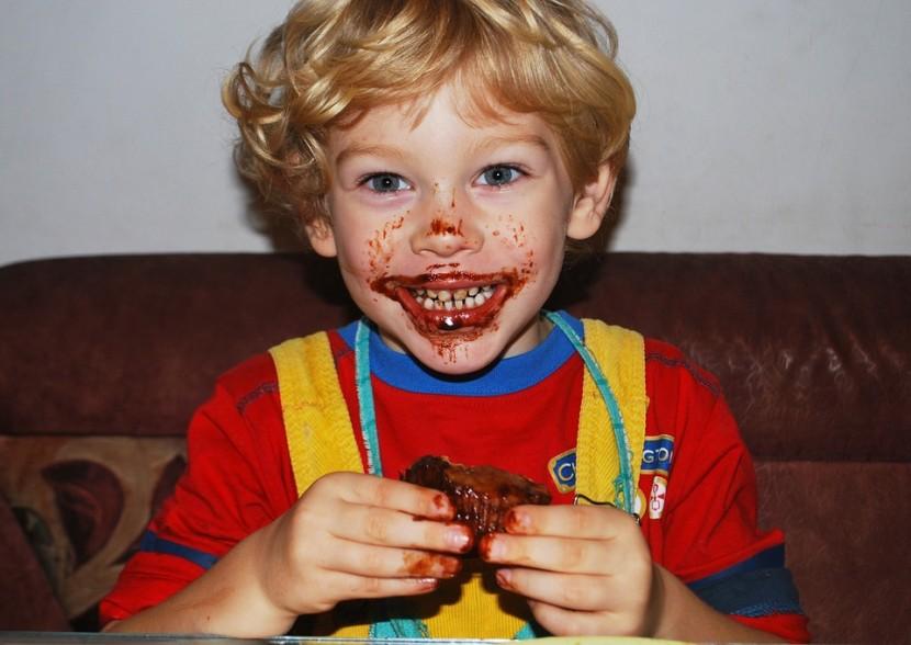 Jak zachęcić dziecko do jedzenia? Sprytne, sprawdzone patenty.